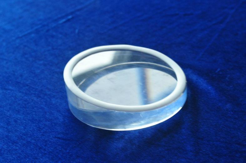 通用平板亞克力底座 pad 圓形展示架 mini 透明水晶實心托架機架 2