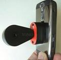 磁力座防盜拉線盒 伸縮防盜拉線盒  2