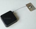 Mini Square Security Pull Box
