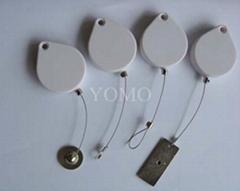 ODM定製拉線盒 工藝品展示防盜拉線器