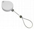 ODM定制拉线盒 工艺品展示防盗拉线器 3