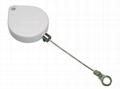 ODM定制拉线盒 工艺品展示防盗拉线器 4