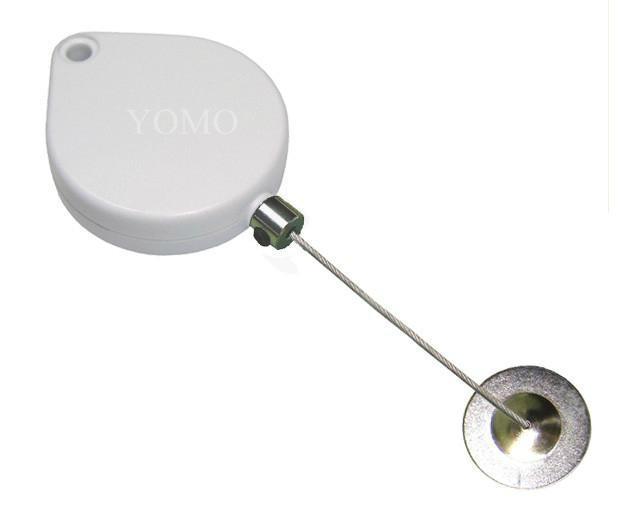 ODM定制拉线盒 工艺品展示防盗拉线器 5