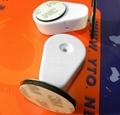 商品陳列防盜繩 超強鋼絲防盜鏈 自動伸縮拉線器 5