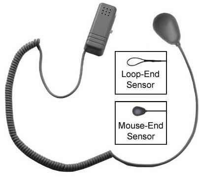 展會展品防盜報警保護器 電子產品展示防盜器 手機平板手錶防盜器 1