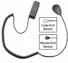 展会展品防盗报警保护器 电子产品展示防盗器 手机平板手表防盗器