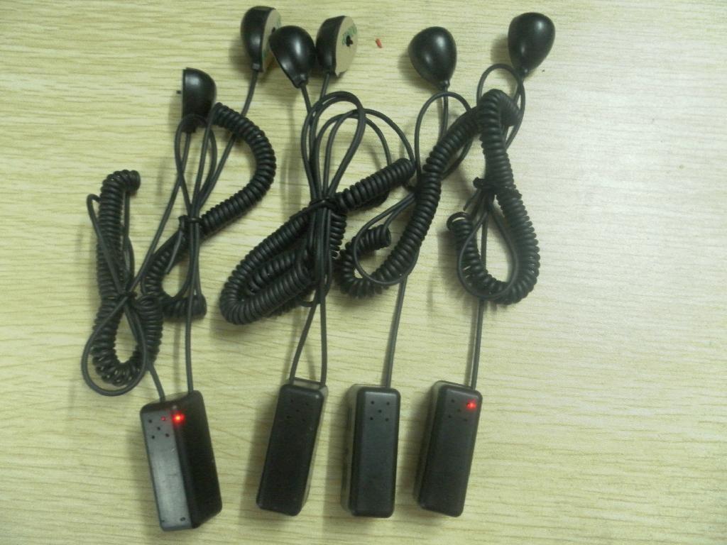 展会展品防盗报警保护器 电子产品展示防盗器 手机平板手表防盗器 5