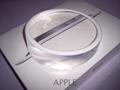 通用平板亞克力底座 pad 圓形展示架 mini 透明水晶實心托架機架 4