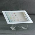 Tablet PC Security Display Holder
