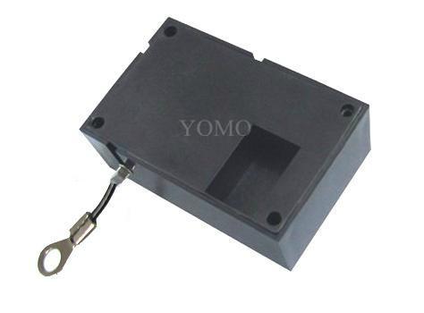 大拉力安全定位伸縮拉線盒 大拉力承重緩衝固定鎖扣 3
