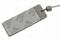 大拉力安全定位伸縮拉線盒 大拉力承重緩衝固定鎖扣 5