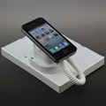 Mechanical Security Display for Mobile Phone