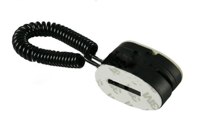 手机防盗链 手机模型展示防盗链 手机展示拉线盒防盗链 3