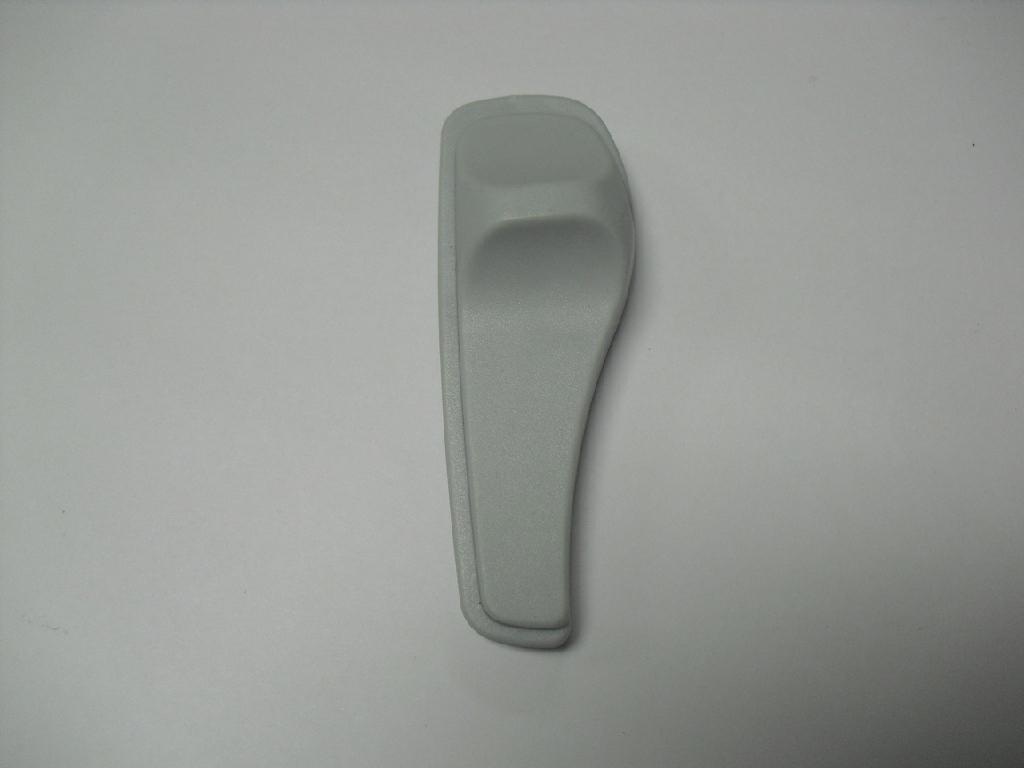 专用双频标签塑料服装防盗扣 超市防盗扣 4