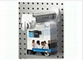 Security Display Spiral Hooks Self-dispensing Hook,Helix Wall Dispensers