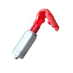 In-Line Display Hook Lock,EAS Stop Lock Anti-theft 6mm Hook Security Lock