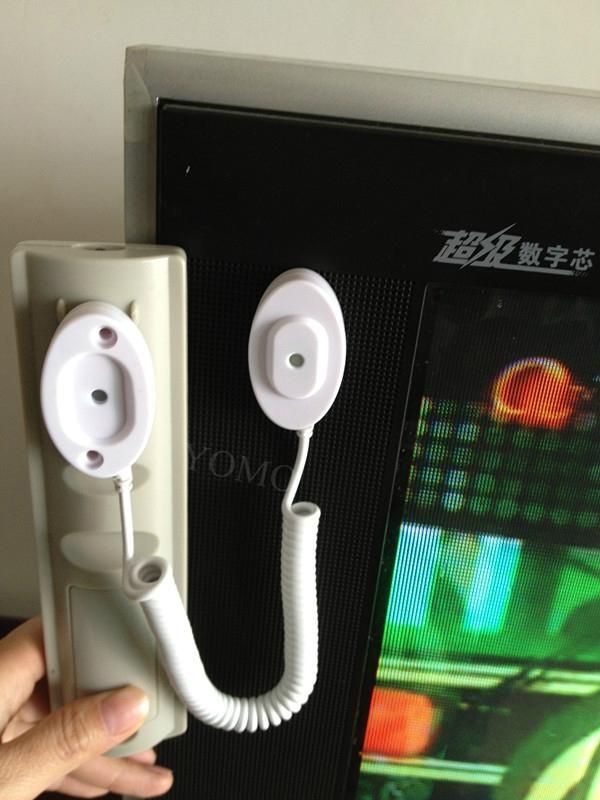 遥控器拉线盒 自动伸缩拉线盒 磁力座拉线盒 2