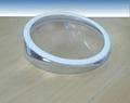Acrylic Circle Display Base for Ipad,Galaxy,,Nexus