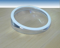 Acrylic Circle Display Base for Ipad,Galaxy,,Nexus