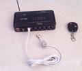 真機充電多路防盜報警器 一拖四手機展示防盜器 4