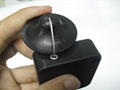 Anti-Theft Pull Box with Round Disk End