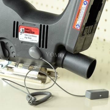 軟標籤端自動報警標籤 產品防盜報警器 1