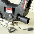 软标签端自动报警标签 产品防盗
