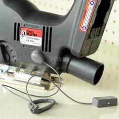 软标签端自动报警标签 产品防盗报警器