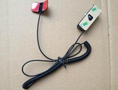 EAS Mini Alarm System with Wing Sensor