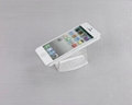 Arcylic Display Stand For Mobile Phone/SAMSUNG Galaxy Note