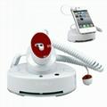 手機報警器 蘋果手機防盜器 手機防盜展示器 5