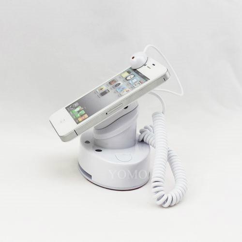 手機報警器 蘋果手機防盜器 手機防盜展示器 8