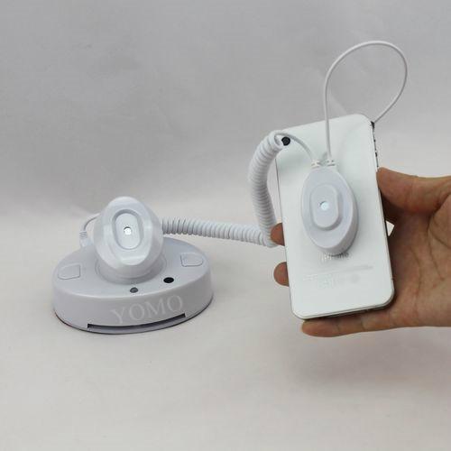 手機報警器 蘋果手機防盜器 手機防盜展示器 9