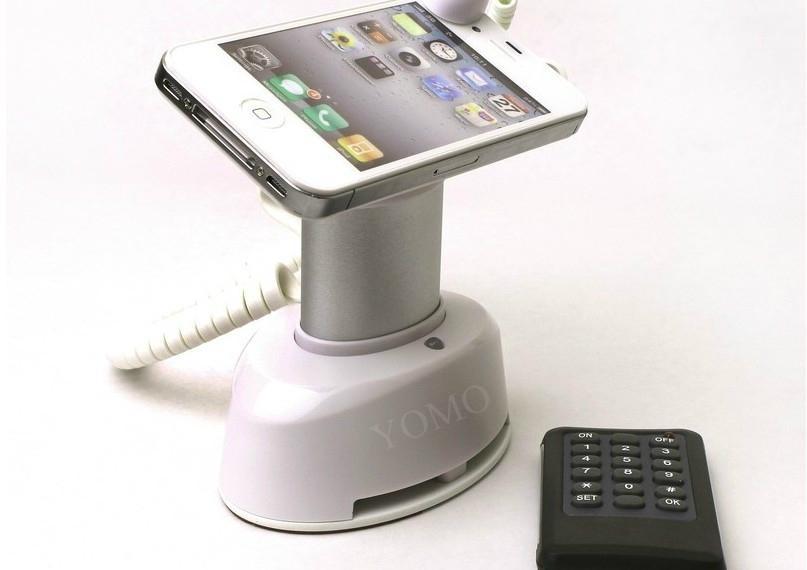 新款特價 iphone7手機防盜報警器 安卓手機無線紅外線防盜報警器 1