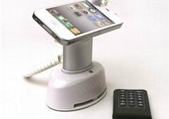 新款特價 iphone7手機防盜報警器 安卓手機無線紅外線防盜報警器