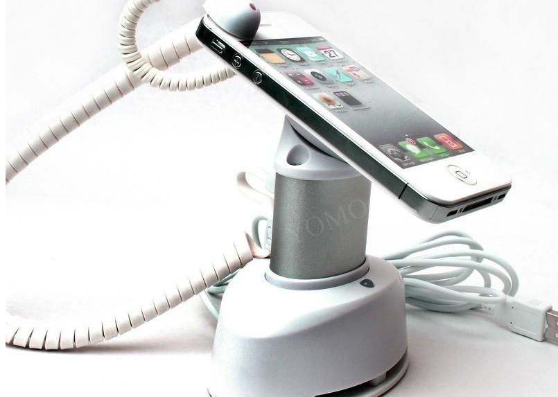 新款特價 iphone7手機防盜報警器 安卓手機無線紅外線防盜報警器 3