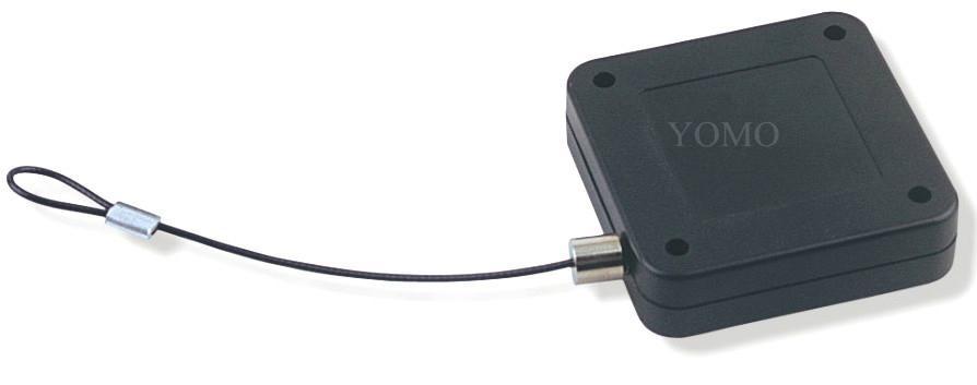 物理防盜展示器 自動伸縮固定拉線防丟防盜鏈 6