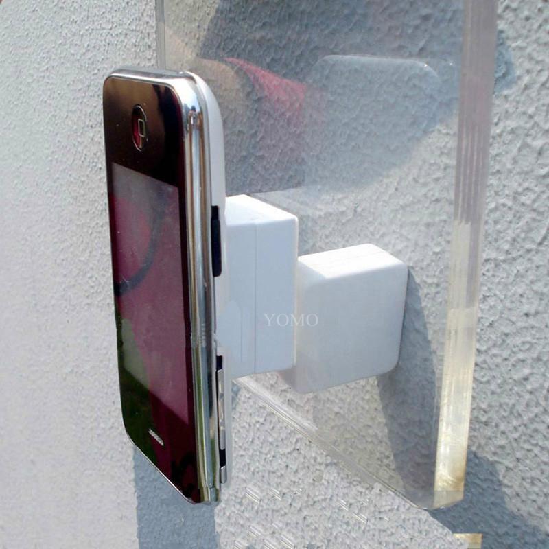 手機防盜展示拉線器 商品自動伸縮防盜拉線盒 4