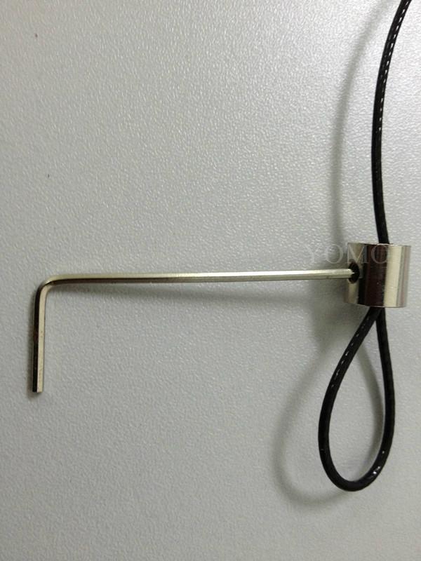 钢丝防盗拉线盒 大回收力卷线器  4