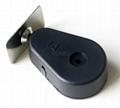 水滴型防盜展示拉線盒 超市商品展架防丟器 鋼絲繩微型收線器 5