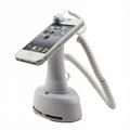 Mobile Phone Power and Alarm Display