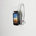 Charging Alarm Mobile Phone Display Stand