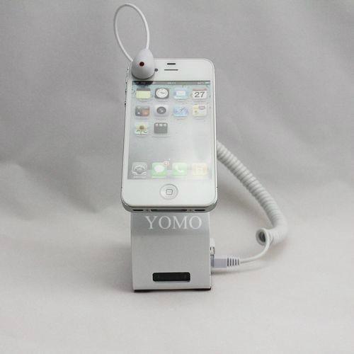 手機防盜器 三星、蘋果手機防盜展示架 手機報警器 2