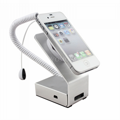 iphone6真机防盗报警器 手机展柜专用防盗器