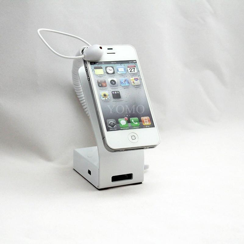 iphone6真机防盗报警器 手机展柜专用防盗器 5