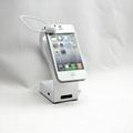 iphone6真機防盜報警器 手機展櫃專用防盜器 5