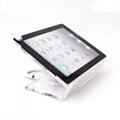 iPad air防盜器展示架蘋