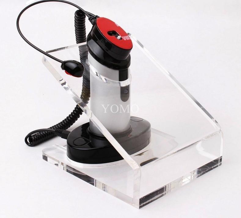 ipad平板防盜器 亞克力平板電腦防盜展示器 報警器 1