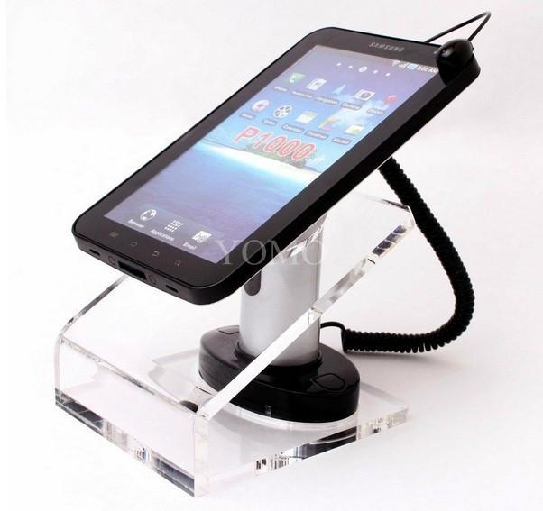 ipad平板防盜器 亞克力平板電腦防盜展示器 報警器 4