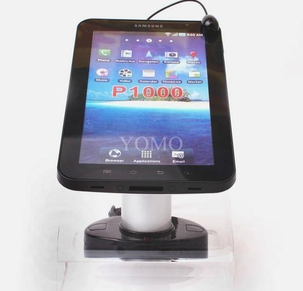 ipad平板防盜器 亞克力平板電腦防盜展示器 報警器 5